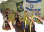 Celebração de Miriã - Base MCO