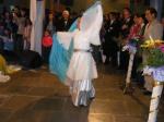 Vestes para Dança Profética