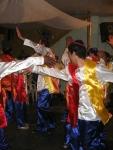 Dança Profética/Hebraica