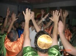 Celebração Profética/Hebraica
